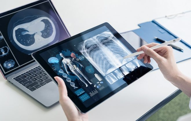 cancom-case-study-healthcare-x-ray-on-tablet