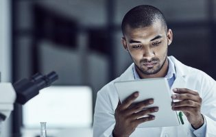 The use of electrical medical records increases
